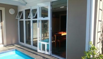 Aluminium Windows Table View