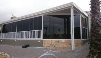 Aluminium Windows Parow 2